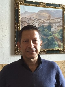 Pablo Antonio Hernández García