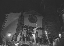 Representacion viacrucis candelario-89