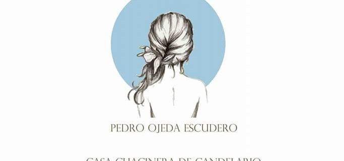 Poemario Pedro Ojeda