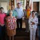 subdelegada del gobierno Encarnación Perez