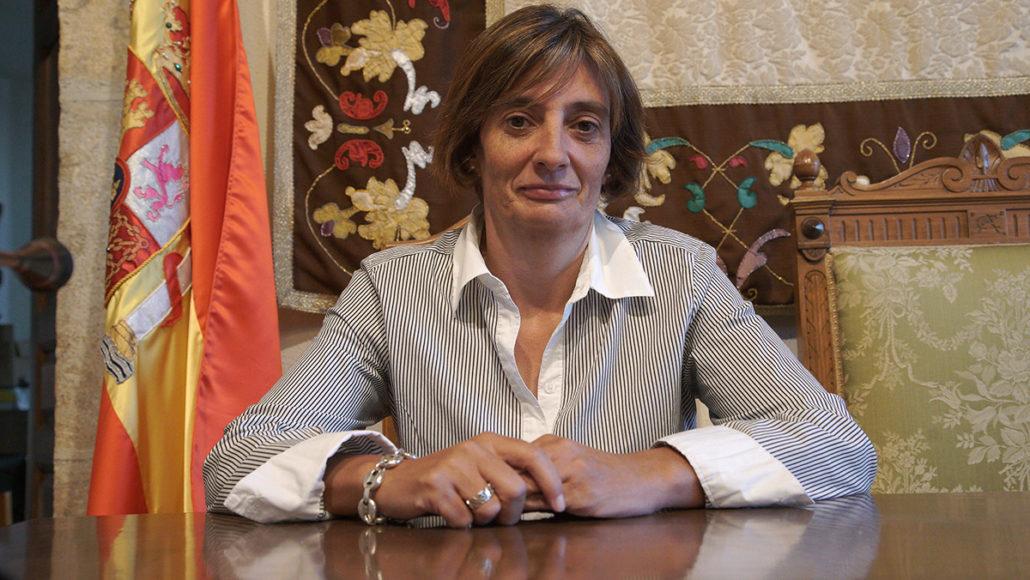 Dña. María Dolores Ramos