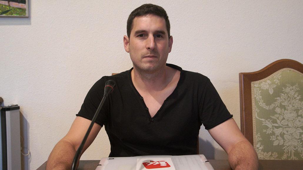 D: Miguel Rodero Carazo