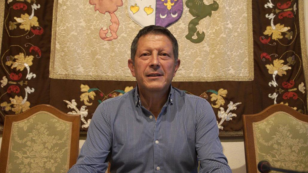D. Pablo Antonio Hernández García